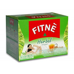 Fitne Herbal Infusion Green...