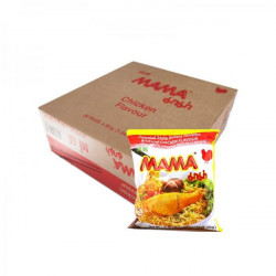 Inst nudeln Huhn Mama 55g