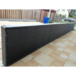 LED P10 DISPLAY SCREEN OUTDOOR